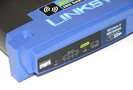 Linksys: Как сделать беспроводную сеть быстрой и безопасной?