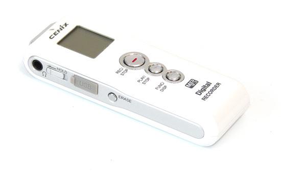 диктофон cenix vr-p2340 инструкция
