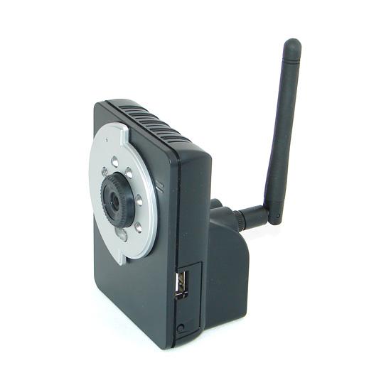 Для чего нужен сетевой коммутатор в системе видеонаблюдения