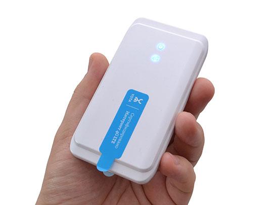 Yota - продажа оборудования Yota LTE - модемы LTE, роутеры для Yota и Мегафон 4G