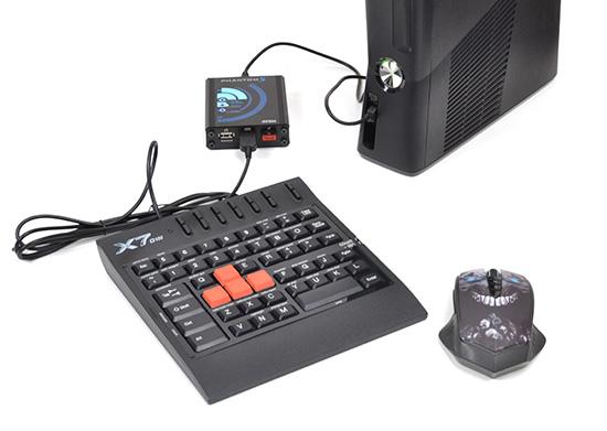 купить эмклятор клавиотурв и мвши нп xbox