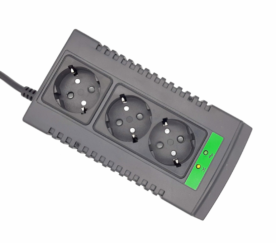 обзор стабилизатора APC Line-R LS1500-RS