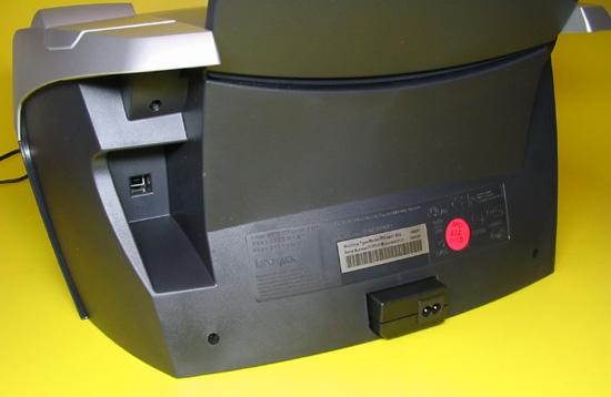 LEXMARK X5150 USB WINDOWS 7 X64 DRIVER DOWNLOAD